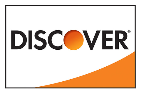 DISCOVERカード